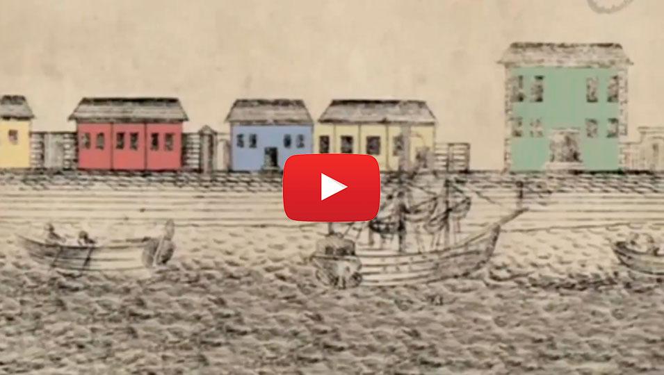 Библиотека конкурса «Золотой Трезини»: «Трезини. Родом из Тичино»