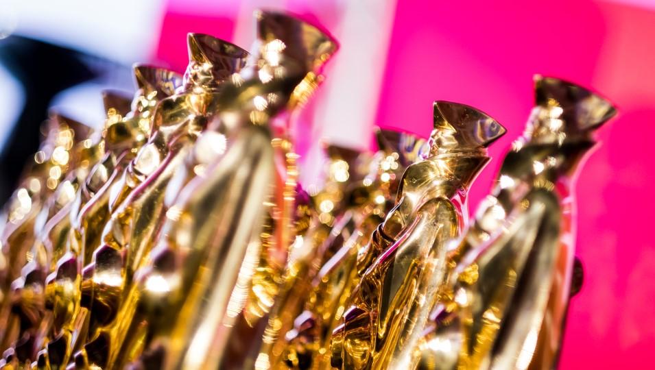 Церемония награждения-2019: фото Михаила Вильчука